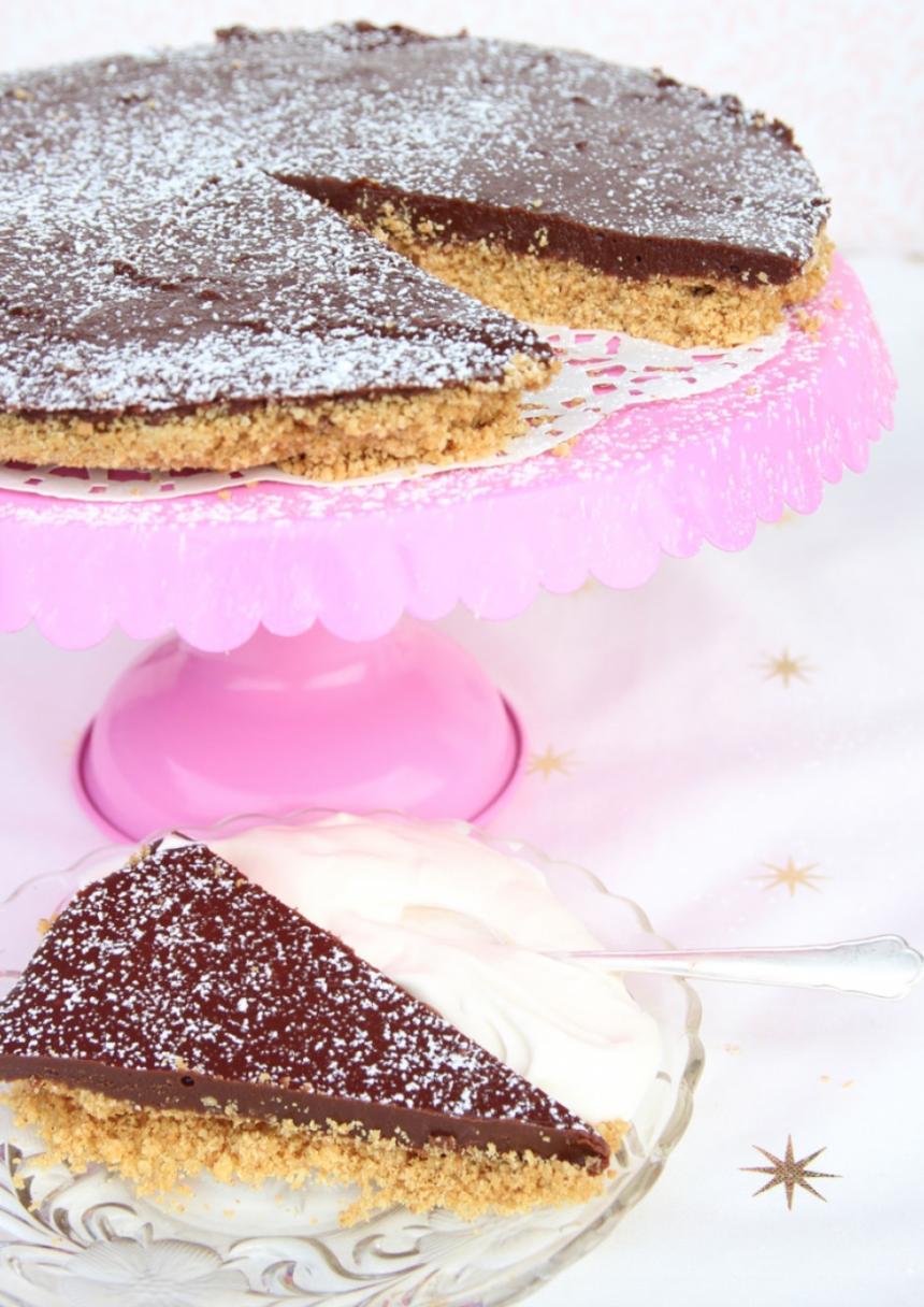 Smulig Nutellapaj – klicka här för recept!