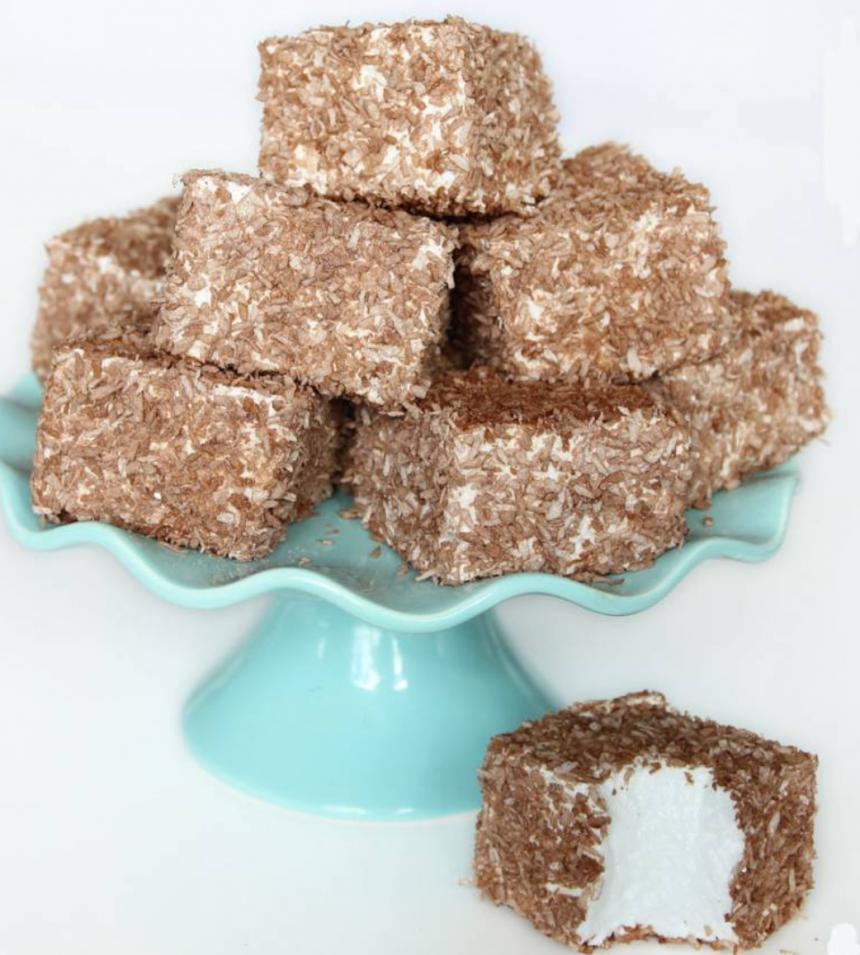 Supergoda kokosmums – klicka här för recept!