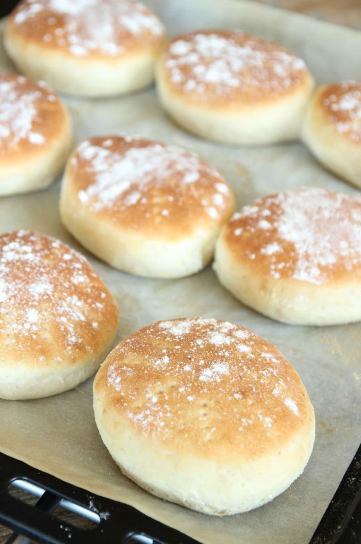 Baka saftiga tekakor –klicka här för recept!