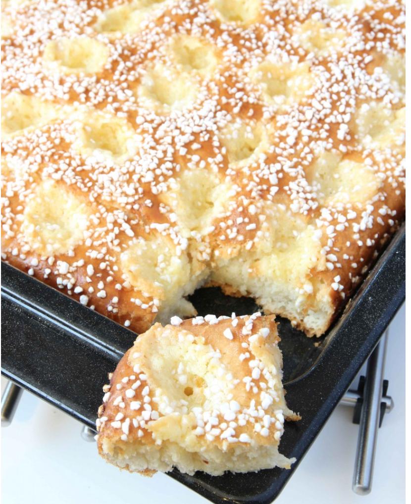 Baka underbara philadelphiabullar –klicka här för recept!
