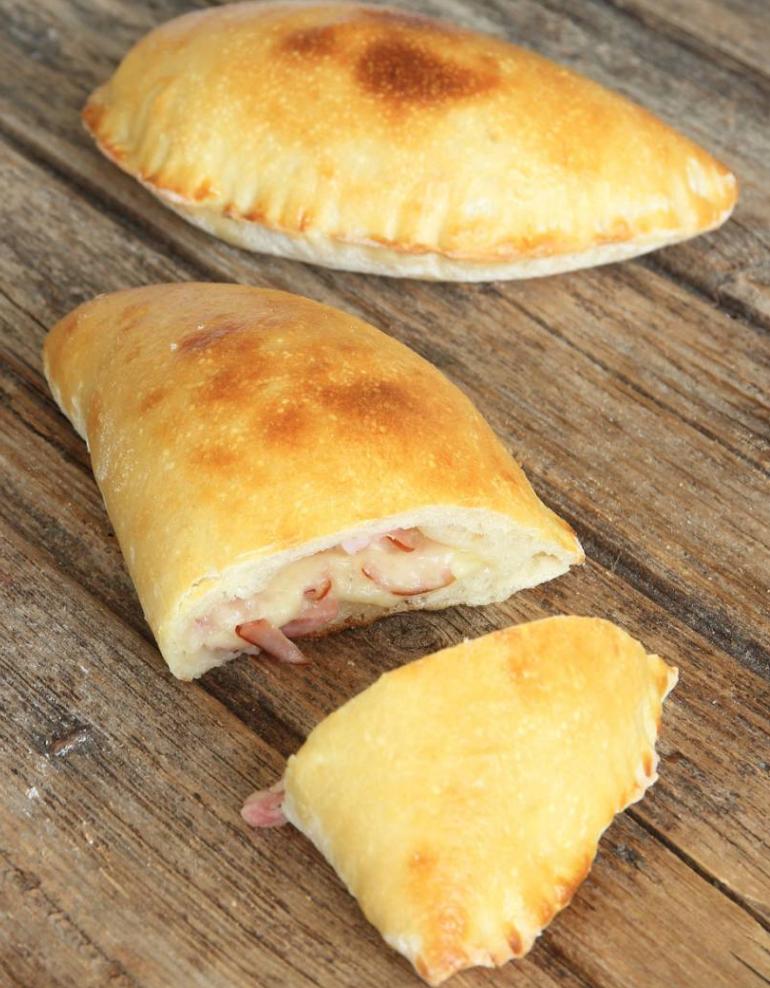 Läckra ost- & skinkpiroger –klicka här för recept!