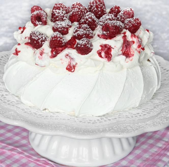 Superläcker, ljuvligt god marängtårta –klicka här för recept!