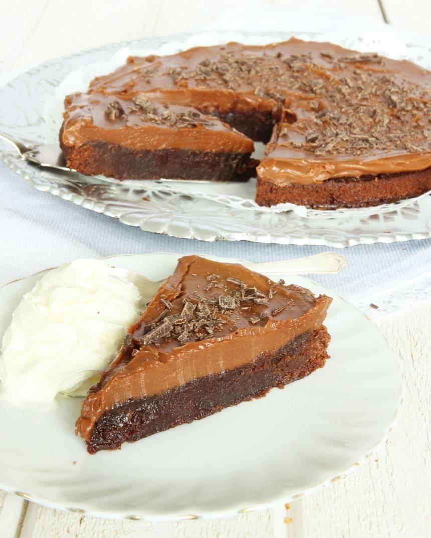 chokladtårtachokladganache7