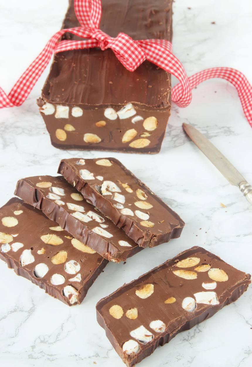Chokladtorrone21
