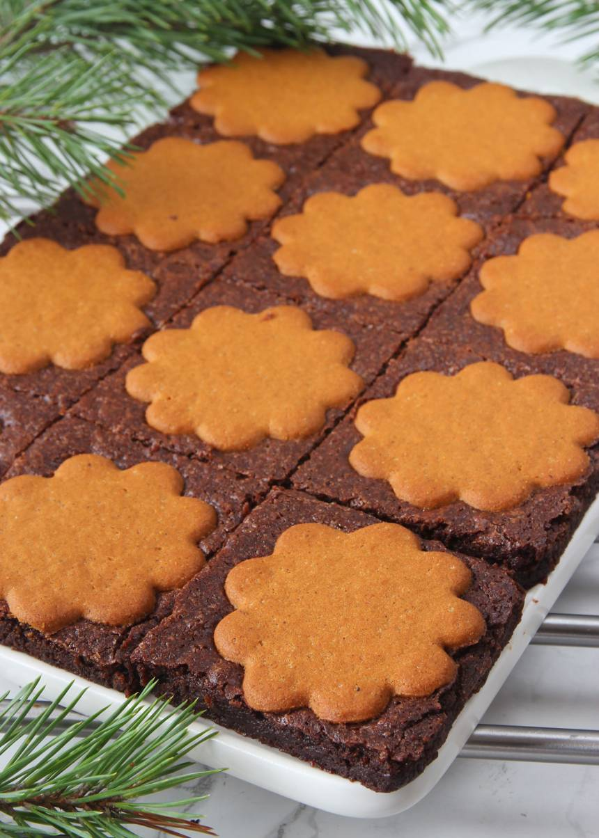 pepparkaksbrownies7
