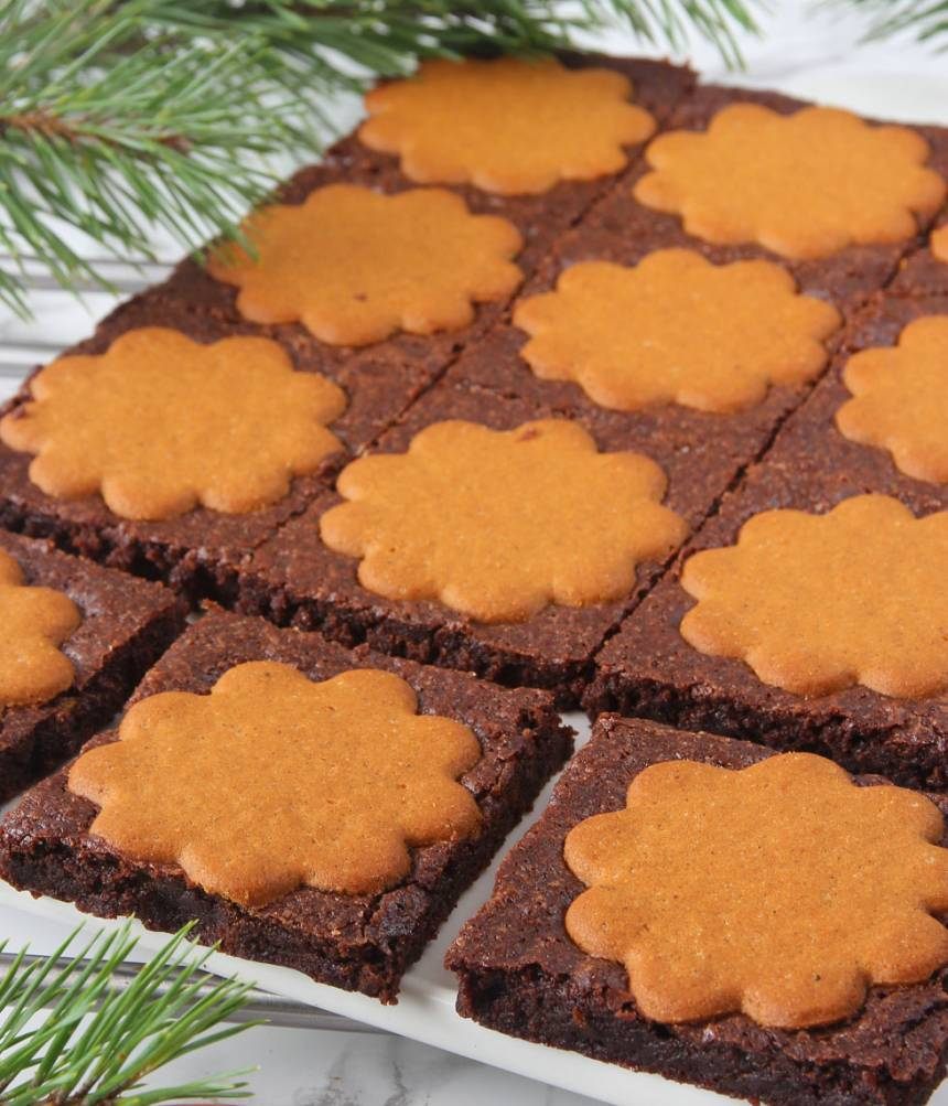 pepparkaksbrownies8