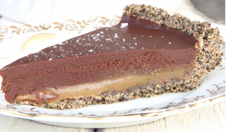 Superläcker Oreo- kola & chokladpaj – klicka här för recept!