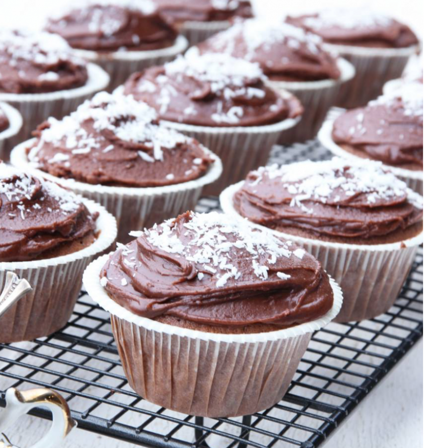 Superläckra, goda kärleksmumsmuffins –klicka på bilden för recept!