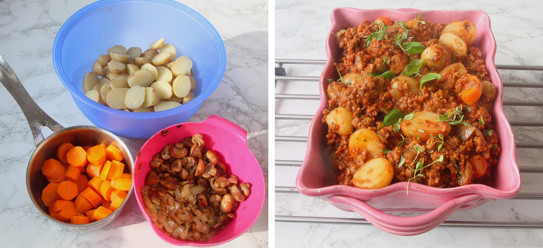Kottfars och potatisgryta1