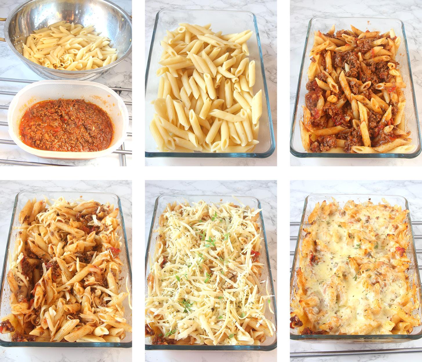 Kottfarsas och pastagratang1