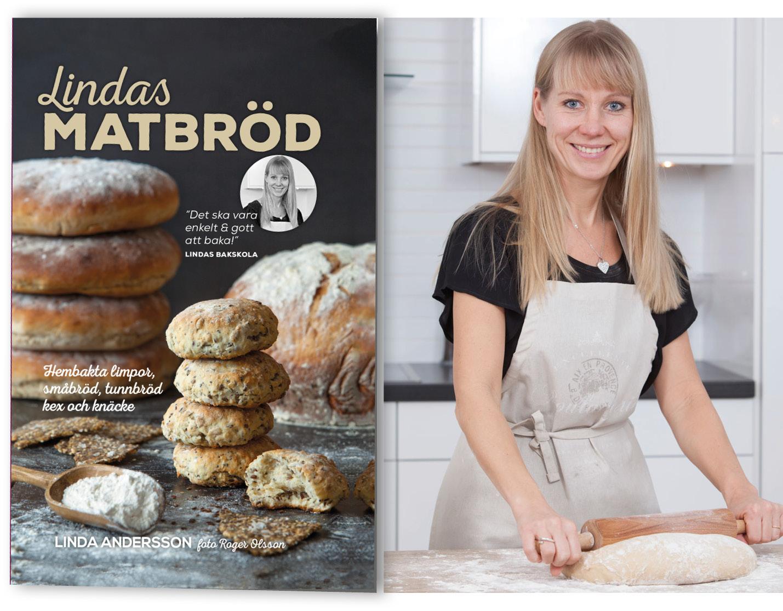 Lindas matbröd bok2